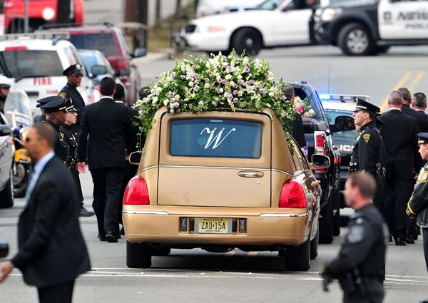 Whitney Houston's Funeral cost 187K for the City of Newark http://www.rollingstone.com/music/news/whitney-houston-funeral-cost-187k-for-city-of-newark-20120410