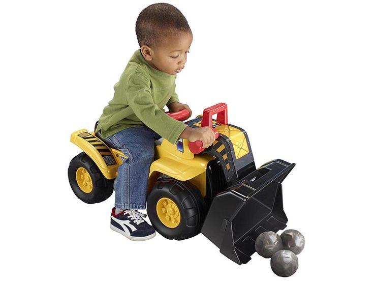 Il primi passi RUSPA aiuta il tuo bambino a sviluppare il senso dell'equilibrio mentre si diverte a esplorare il mondo. Stimola la motricità integrandola alle funzioni sonore. Dotato di contenitore sotto al sedile e di tasti nella parte anteriori che attivano suoni e rumori. Le ruote extra-large garantiscono una maggiore stabilità. Vieni a scoprirlo sul nostro sito. Distribuito in esclusiva da Real Baby Distribuzione.