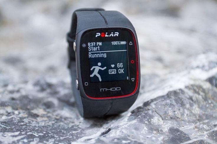 Polar M400 Fitness Watch #fitnesswatch