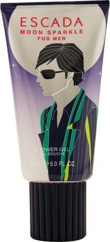 Escada Moon Sparkle by Escada for Men. Shower Gel 5-Ounces by Escada. $11.00. Save 56%!