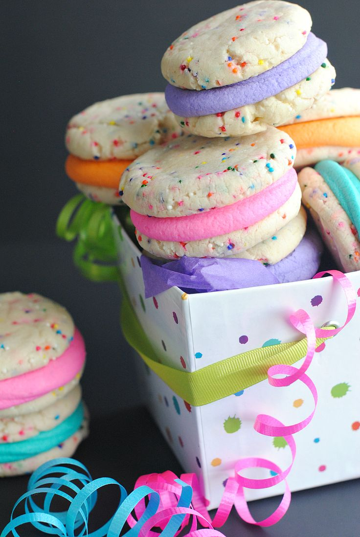 Tweet Pin It Hey! If you're new here we'd love to have you join us-Subscribe here! You can also find us on Facebook, Pinterest and Instagram. I think I am hooked on making cake mix cookies-they are SO quick and SO easy and taste SO great! And I have a thing for sprinkles, I just...Read More »