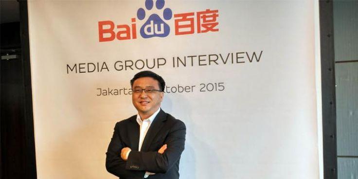 #Baidu #Rudiantara Petinggi perusahaan mesin pencari terbesar di China, Baidu, Zhang Ya-Qin secara khusus bertamu ke Indonesia. Dalam kunjungan pertamanya di Tanah Air, President Baidu Inc. ini sempat menemui Menteri Telekomunikasi dan Informatika Indonesia Rudiantara. Ya, saya bertemu dengan Menteri pada Rabu (14/10/2015) malam, ujar kepada rekan wartawan dalam sebuah sesi wawancara di Jakarta, Kamis (15/10/2015). Dalam pertemuan tersebut, 