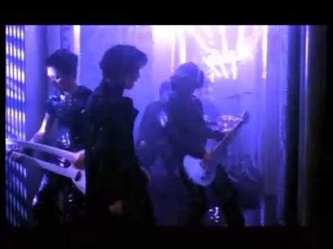 BUCKTICK「極東より愛を込めて」【PV】 - YouTube