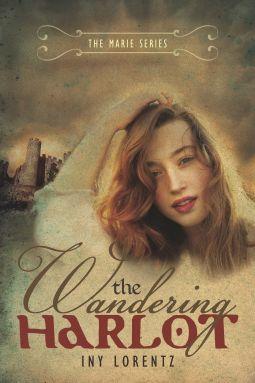 #BookReview #TheWanderingHarlot by #InyLorentz. Spellbinding #historicalfiction