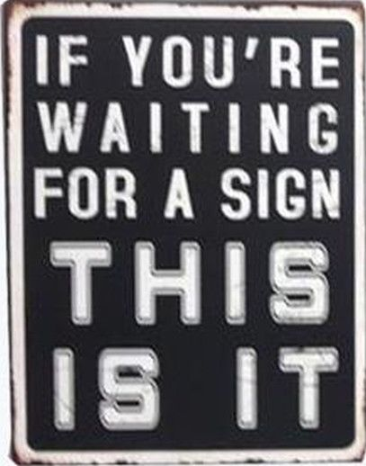 Tablica Sign LIVEBEAUTIFULLY