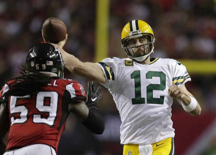 Aaron Rodgers Wants More Defense -- Green Bay Packers quarterback Aaron Rodgers is excited about the team's offense heading into the 2017 season. He's not so pumped about the defense.