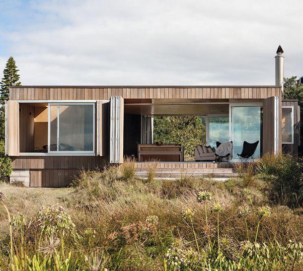 Crosson, Clarke, Carnachan Archtects - Urbis Magazine