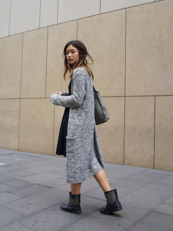 Facehunter International Street Style Sydney - pictures, photos, images