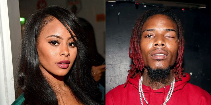 That Was Quick: Alexis Skyy Blasts Fetty Wap For Allegedly Ditching Their Newborn Daughter To Hook Up With A New Chick