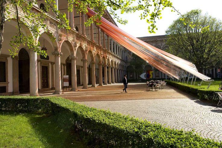 Invisible Borders - Università Statale - Milan - Picture gallery