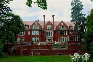 Glensheen Mansion - Duluth, MN