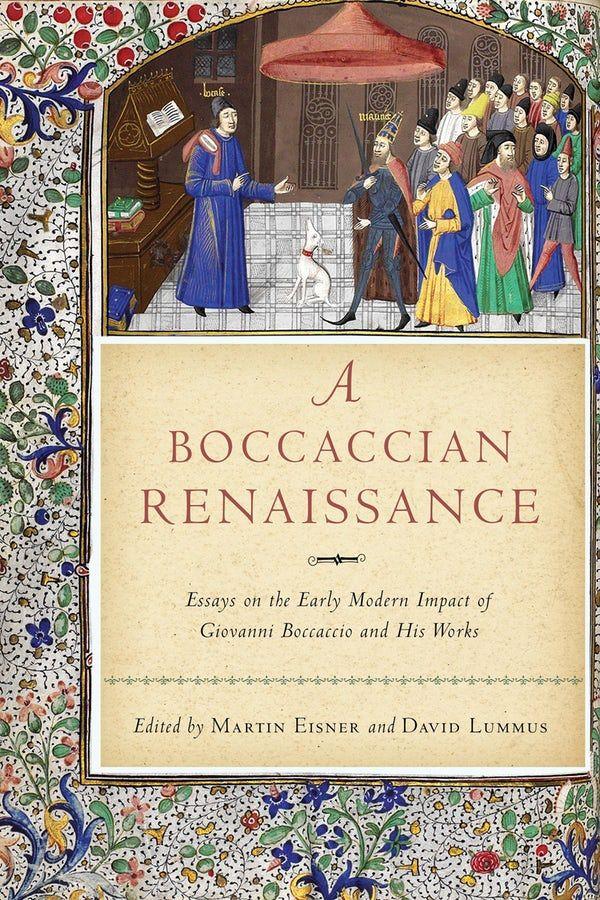 A Boccaccian Renaissance Essay Ebook The