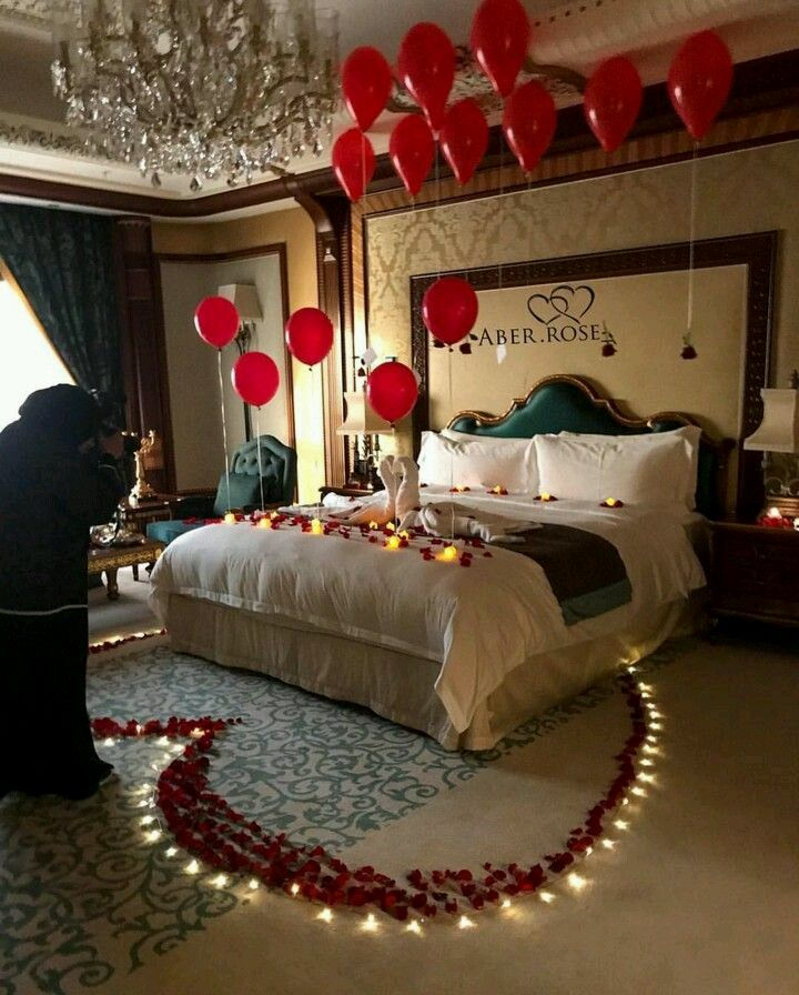 Budget Friendly Romantic Bedroom Setup For Valentine S Day In 2020