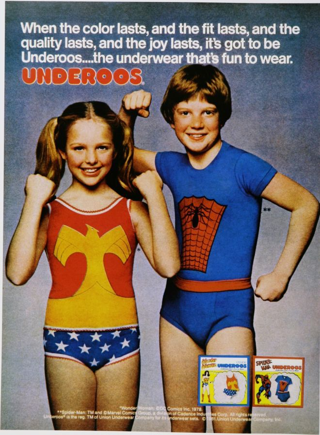 Vintage Kids and Babies Ads of the 1980s-oh , that was good! which ones did you have?
