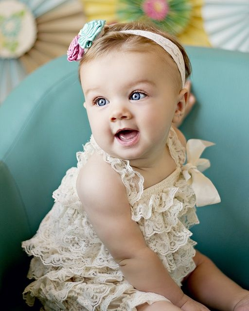 Cutest Baby Ever If There Is A Number 2 She Will Be A