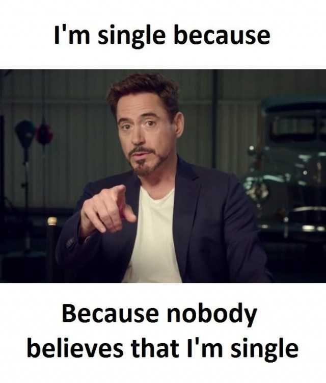 40 Single Memes That Ll Make You Happy You Re Alone Sayingimages Com Funny Single Memes Single Quotes Funny Single Memes