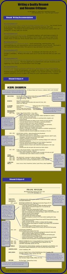 335 best Resume Samples images on Pinterest Resume writing - aoc test engineer sample resume