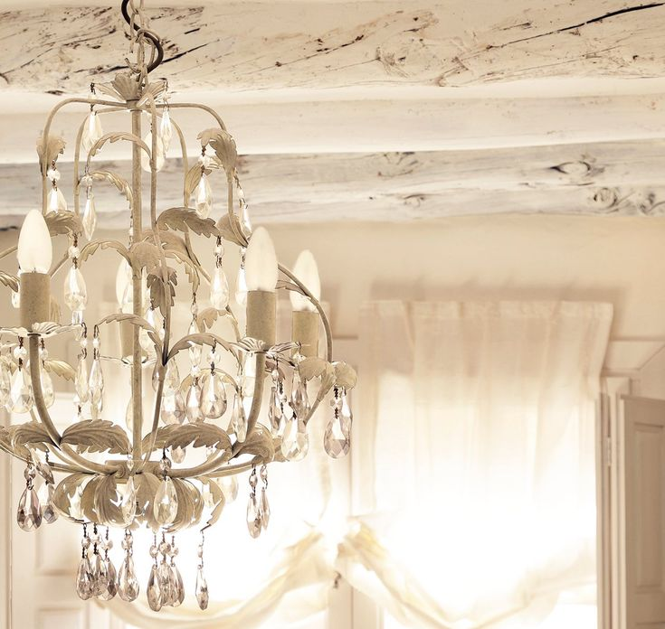 Vigas blanqueadas pintar las vigas de madera de blanco for Ambiente rustico