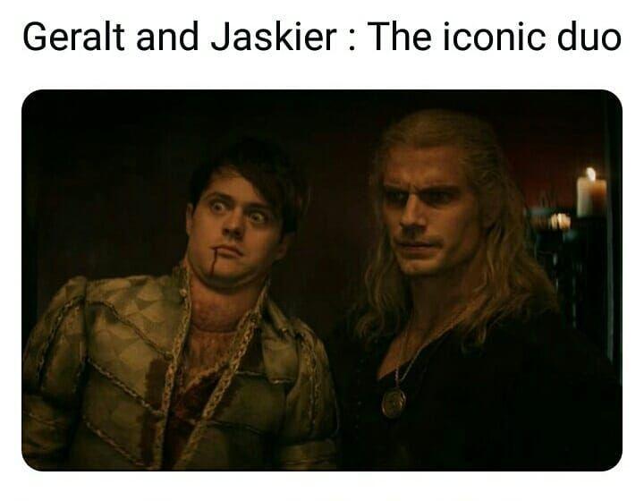 Pin Lisaajalta Verna Fa Hr Taulussa Geralt