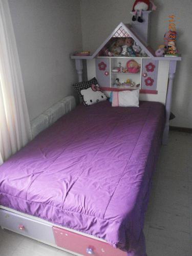 Imagenes de cabeceras de cama para ni a buscar con - Cama para nina ...