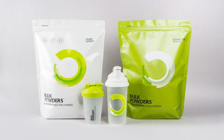 Sports nutrition branding and packaging design | Branding, Packaging, Web & Interior Design | Leeds