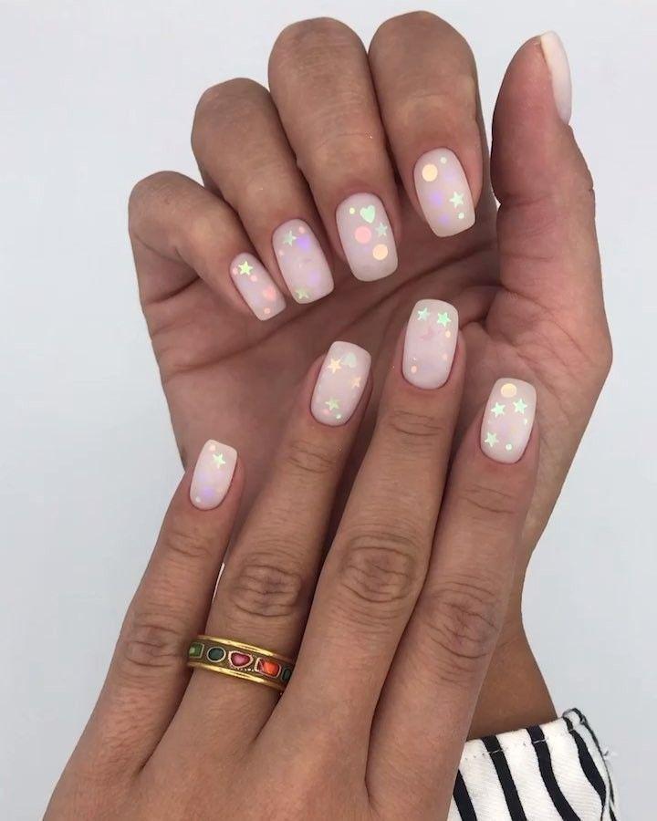 Pin On Nails 2020