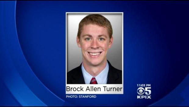 "Woman Raped by Stanford Swimming Star Reads Powerful Letter Aloud to Her Attacker  ""You don't know me, but you've been inside me, and that's why we're here today."""