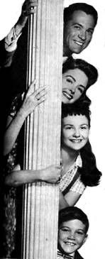 Classic TV Shows - The Donna Reed Show - I watched this all the time as a kid in the 90s!