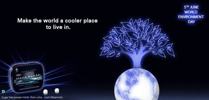 #BeCool. Recycle Reuse Reduce!!!