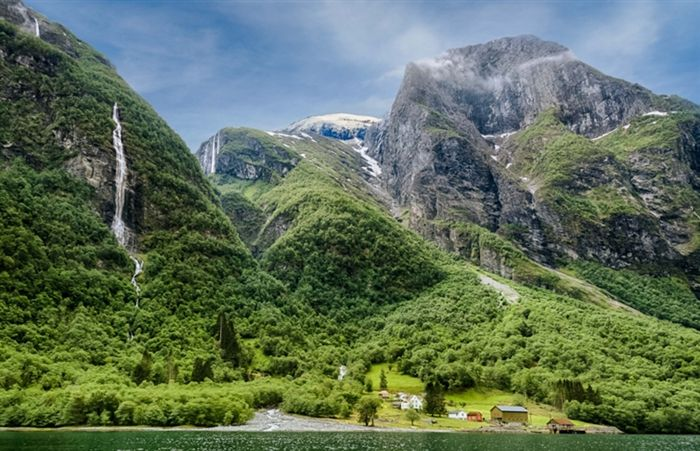 500 px norway landscape - Google-søk