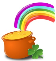 French and Spanish St. Patrick's Day Vocabulary and Activities