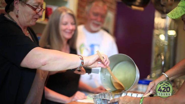 Cannabis Cooking Class - Denver, Colorado - My 420 Tours -