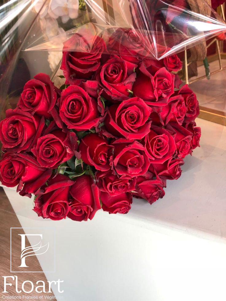 Espace Deco Flowers Plants Rose