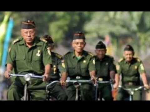 VETERAN vs DEWAN INDONESIA