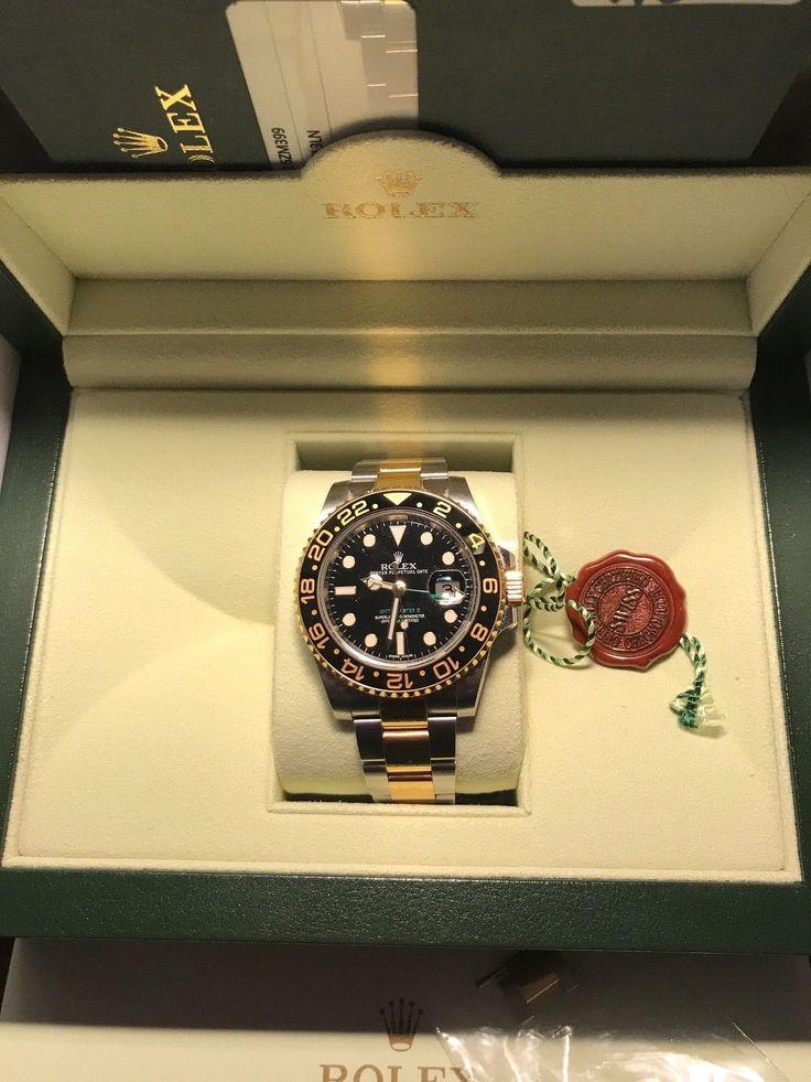 #Forsale #Rolex Gmt Master 116713ln Wrist Watch for Men - Price @$8,750.00