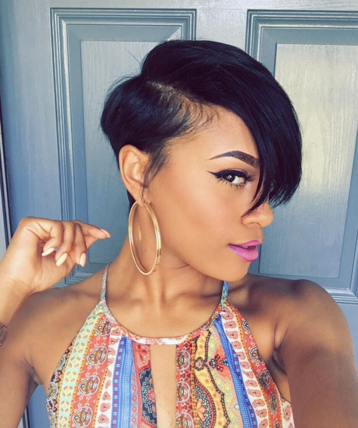 cute short haircuts for black girls slay diamondmarett http community 3471 | f8a1f955fd3399742407f7ba99c2c0ae cute short hairstyles black girls hairstyles