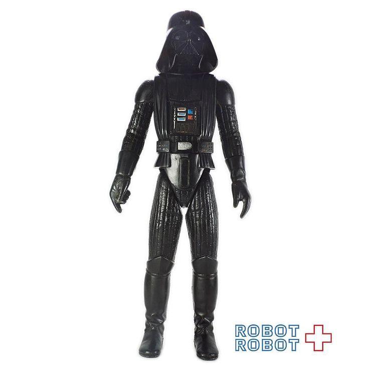 オールドケナー スターウォーズ ダースベーダー ラージフィギュア Kenner Star Wars Darth Vader Large Figure #starwars #スターウォーズ #SW #アメトイ #アメリカントイ #おもちゃ #おもちゃ買取 #フィギュア買取 #アメトイ買取 #中野ブロードウェイ #ロボットロボット  #ROBOTROBOT #中野 #starwars買取 #スターウォーズ買取 #オールドケナー買取 #AFA買取 #WeBuyToys #ダースベーダー #DarthVader