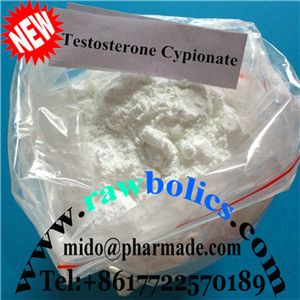 Test Cypionate Anabolic Steroids Testosterone Cypionate mido@pharmade.com
