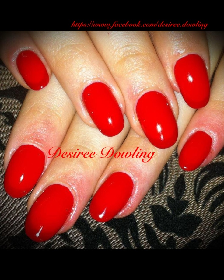 ONS iGel Red on Red