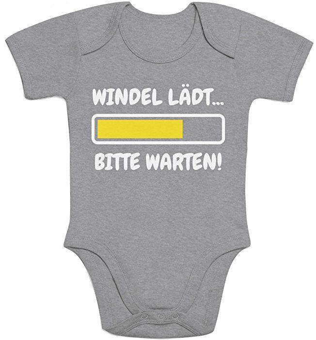 Funshirt Kind Mutter Mama Schwangerschaft Damen T-Shirt BABY LÄDT BITTE WARTEN