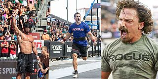 Rich Froning, Josh Bridges and Dan Bailey - 10 Crossfit Workouts from The Good Dudes - https://www.boxrox.com/rich-froning-josh-bridges-and-dan-bailey-10-crossfit-workouts-good-dudes/
