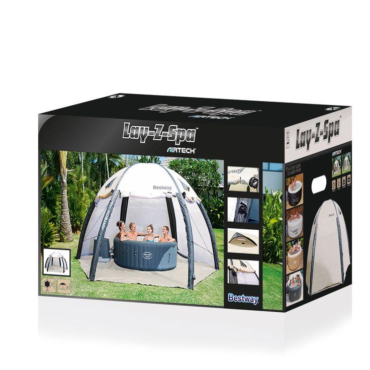 best 25 lazy spa ideas on pinterest hot tub garden spa. Black Bedroom Furniture Sets. Home Design Ideas