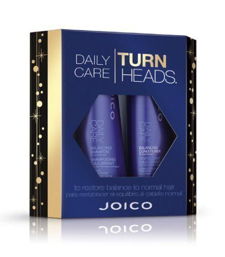 Joico Daily Care Shampoo and Conditioner KIT Balancing for Normal Hair Shampoo - 10.1 Oz, Conditioner - 10.1 Oz >>> Learn more by visiting the image link.