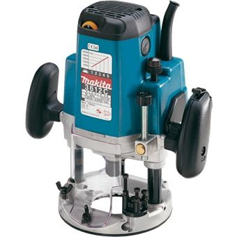 MAKITA HAND ROUTER MODEL:3612C