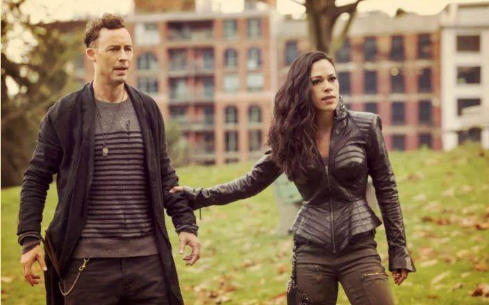 The Flash Season 3 Episode 11 Watch Online