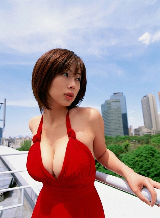 Pin On Asian Girls With Large Breasts-2510