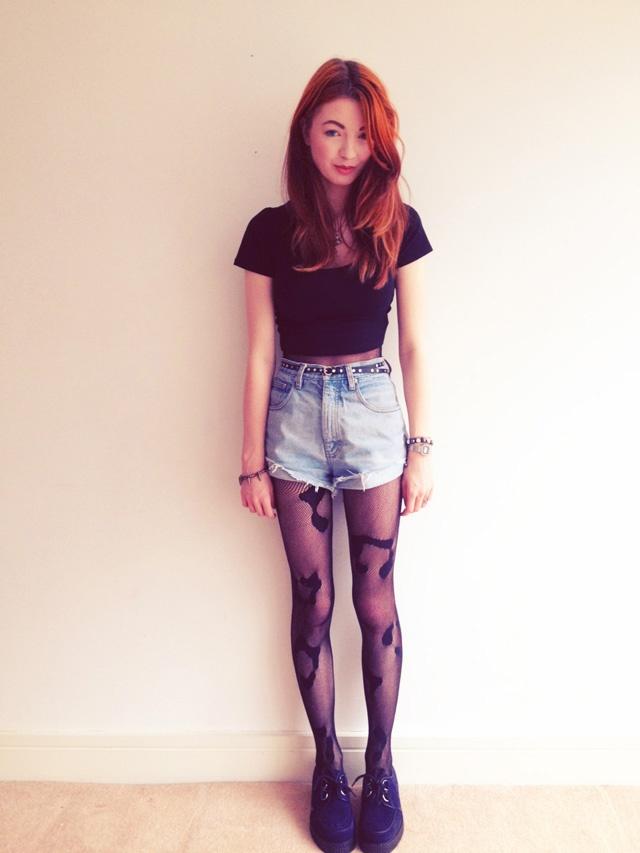 cute vintage indie hipster | Style ☾ | Pinterest | Vintage ...