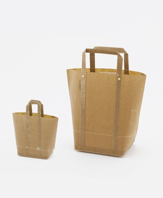 stylish paper bags