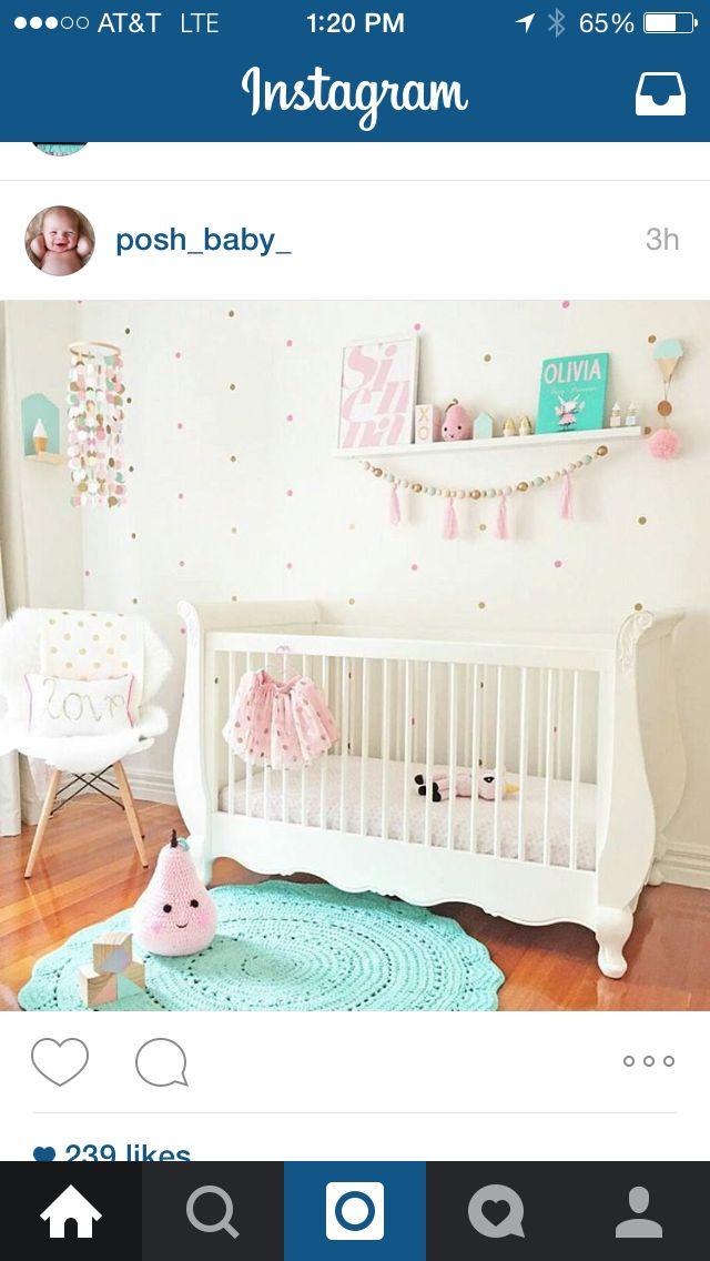 Babyzimmer Kinderzimmer Koniglichen Stil Einrichten | extetic.colbro.co
