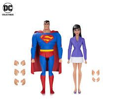 Image result for dc collectibles batman animated superman